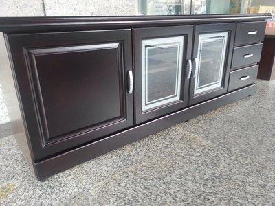新竹 縣/市-二手家具買賣 全新實木6尺電視櫃 專業搬家 來來 收購 二手,茶几,洗衣機,冰箱,衣櫥,書櫃,二手家電收購