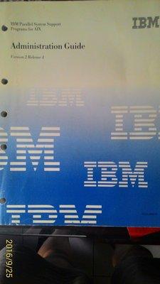 AIX Administration Guide, IBM