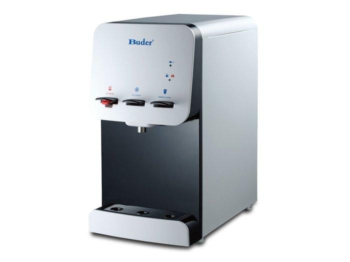 <金湧飲水機批發倉庫>BD-3019桌上型冰溫熱飲水機<來電享更優惠價格>