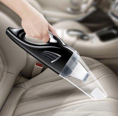 車載吸塵器無線家用車內大功率兩用迷你小型充電汽車強力專用