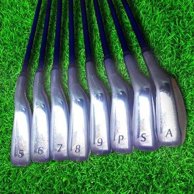 XXIO\/xx10 MP1100高爾夫球桿 鐵桿組 8支裝高爾夫球桿