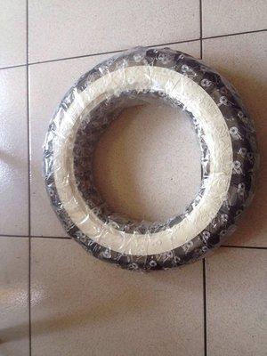 便宜輪胎王  免內胎  白邊胎機車輪胎130/90/10