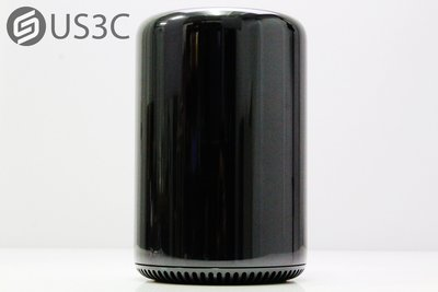 【US3C-小南門店】2013年末 公司貨 Apple Mac Pro 電腦主機 Xeon E5 3.5G 64G 1TB 六核心 D700 雙顯示卡