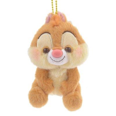 *B'Little World * [現貨] 東京迪士尼專賣店限定/松鼠蒂蒂毛絨絨吊飾/東京連線