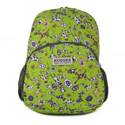 【小糖雜貨舖】英國 Hugger 孩童背包 - 小狗狂想曲