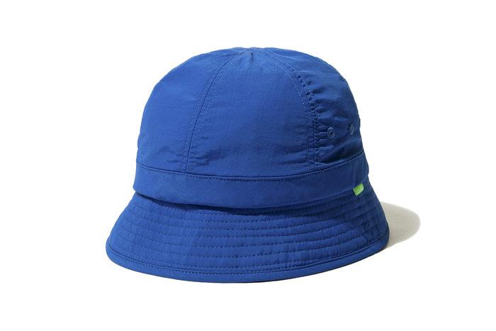 "[ LAB Taipei ] DeMarcoLab ""RIPSTOP D/B HAT "" (Blue)"