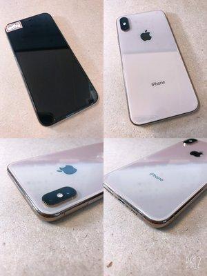 『皇家昌庫』Iphone XS 256G 金色 狀況良好 外觀漂亮 中古機 二手機