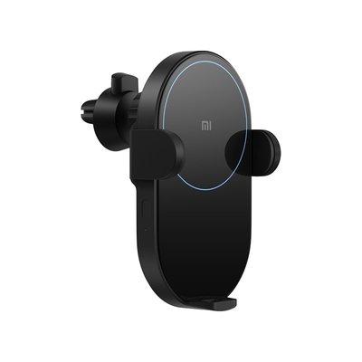 小米無線車充20w大功率 支援小米9/iphone11/iphonexs/Samsung s10/note10-阿晢3C