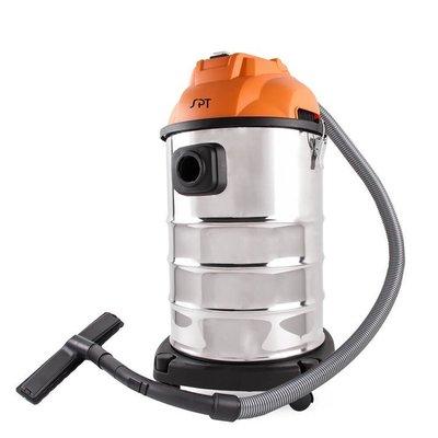 【 SPT尚朋堂】【 貨享 】營業用乾濕吹HEPA強力吸塵器  SV-919