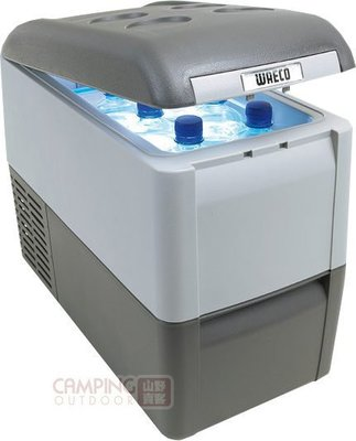 【山野賣客】德國 WAECO CDF-26DC 車用行動壓縮機冰箱 行動冰箱 保冷箱 冰桶