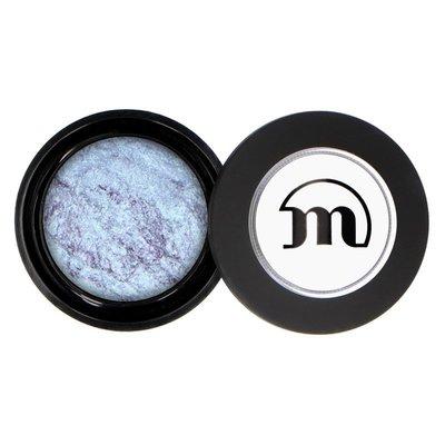 荷蘭彩妝make-up studio 雙色金鑛光眼影 icy lilac紫丁香