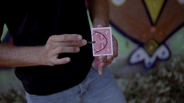 【天天魔法】【1836】邱比特的箭~愛神射箭~Cupid's Arrow by Olivier Pont