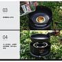 △GOGO露 現貨🔥 2-4人酒精爐套鍋 ALOCS 愛路客 CW-C05 野炊 露營 登山 爐具 野營 炊事 攻頂爐