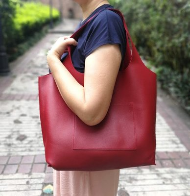 一面亮皮 一面麂皮 Starb*cks 星⑧克 17年限定換購禮 雙面可用 托特包 肩背包 媽媽包 購物袋(SBT41)