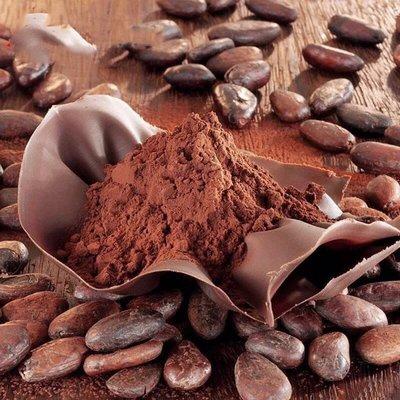 200g可可粉-低脂無糖無添加、純天然可可、