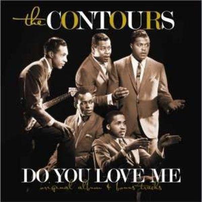 合友唱片 面交 自取  The Contours / Do You Love Me (180g LP)