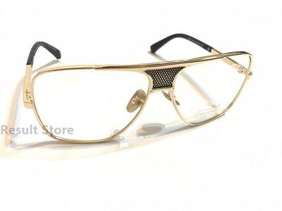 【Result】金框眼鏡 嘻哈 雕伯等 國外饒舌歌手愛用款