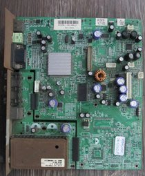 HeroSonic DK-L32(SP)主機板 高壓板  電源板  邏輯板