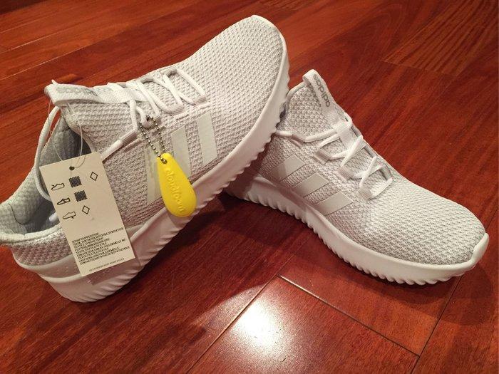 Adidas 女運動休閒鞋 尺寸 US 8; US 9