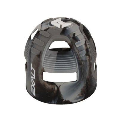 [三角戰略漆彈] EXALT 防滑矽膠 1/2 氣瓶套 45-90ci - 灰旋風 (漆彈槍,氣動槍,CO2直壓槍)