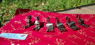 SED鴿子窩:桌上型縫紉機高低壓腳 brother 車樂美 JUKI 大眾使用低壓腳 多種尺寸