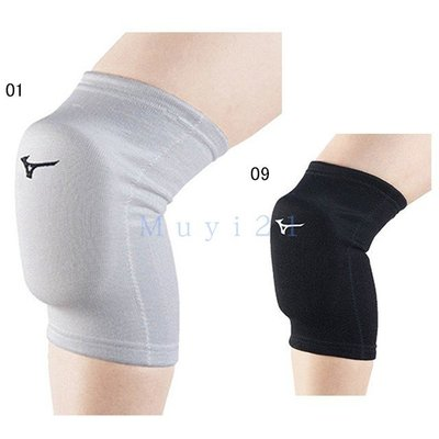 -日本代購- Mizuno\/美津濃 SUPPORTER 排球運動護膝護具 V2MY8003