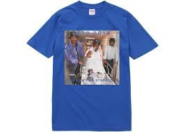 xsPC Supreme RAP-A-LOT RECORDS GETO BOYS TEE T-SHIRT