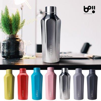 Boii 本因保溫瓶450ml (7色可選)