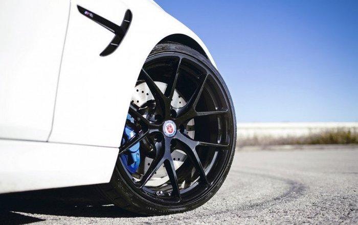 【樂駒】HRE P1 Series 單片式 鍛造 輪圈 18吋 19吋 20吋 21吋 22吋 輕量化 外觀