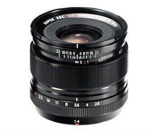 FUJIFILM 公司貨 保固 XF14mmF2.8R