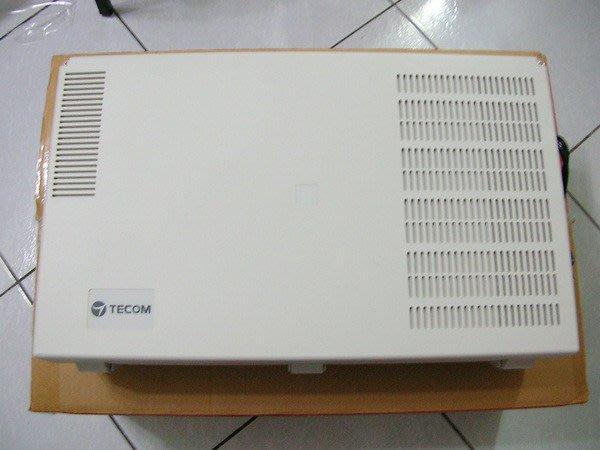 東訊總機 DX2488中古總機一台求售9800 元