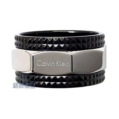 【錶飾精品】Calvin Klein ...