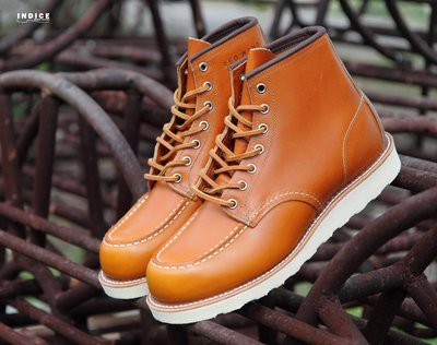 INDiCE ↗ Red Wing 9...