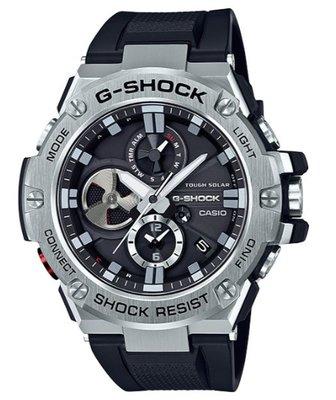 【天龜】CASIO G SHOCK 競速太陽能運動腕錶  GST-B100-1A