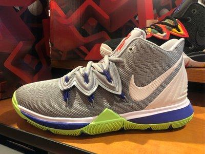 Nike 兒童籃球鞋 籃球鞋 運動鞋 KYRIE IRVING 代言款 US:4.5Y,5Y,5.5Y/24.5cm