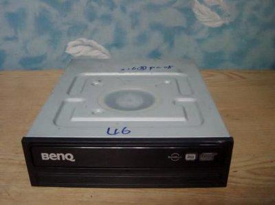 Y保固3個月【小劉2手家電】BENQ 16 倍數 IDE 電腦DVD燒錄機 ~46    DW-1640