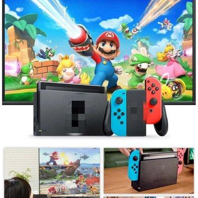 任天堂switch港日續航增強版塞爾達游戲機 ns紅藍雙人家庭體感-折遊戲機,遊戲卡帶8號時光