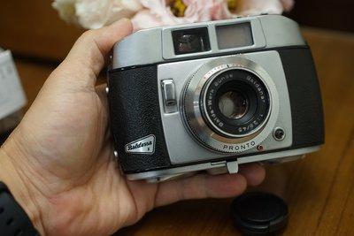 【售】漂亮德國 Balda相機 Baldanar 2.8/45mm鏡頭