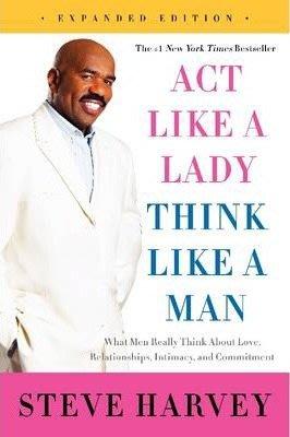 像女人一樣行動,像男人一樣思考 英文原版 Act Like a Lady, Think Like a Man, Expanded Edition