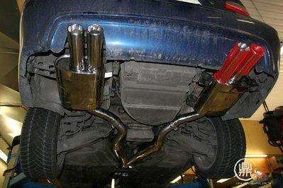 全車霸 BMW BENZ 全系列 高效能 排氣管 W204 W212 W211 W176 W218 C300 F10 F02 F12 F20 F30 F32 E88 E90 X6 X-PIPE