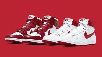 【S.M.P】Nike Air Jordan New Beginnings 原點 白紅 紅白 組合包CT6252-900