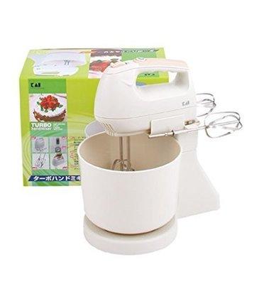 日本貝印料理烘焙攪拌機/打蛋器/攪拌器...
