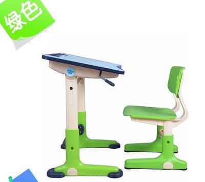 (韓國熱銷) HanU兒童健康全成長書桌椅(桌+椅)(簡易DIY)