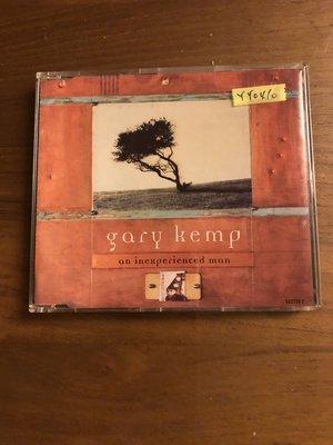 *還有唱片三館*GARY KEMP / AN INEXPERIENCED 二手 YY0410