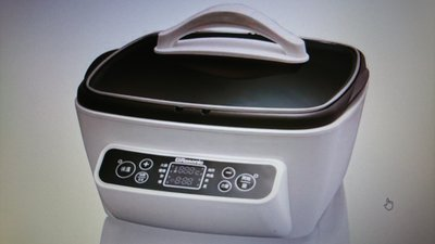 Multi-Functional Cooker 多功能煮食鍋