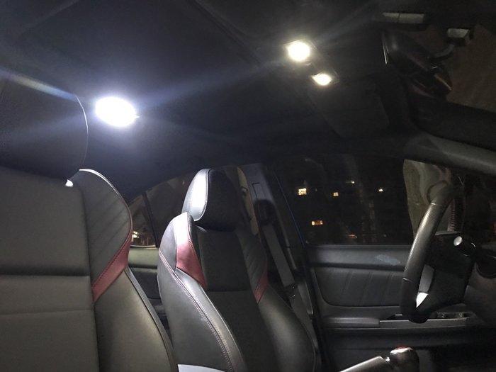 ◇光速LED精品◇SUBARU WRX STI  專用 室內燈 穩壓IC. 防餘光