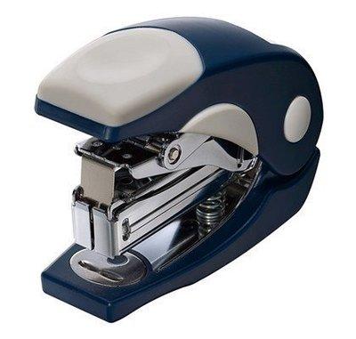 【鑫鑫文具】手牌 6116 Orca迷你省力型3號訂書機 省力釘書機(可訂20張)