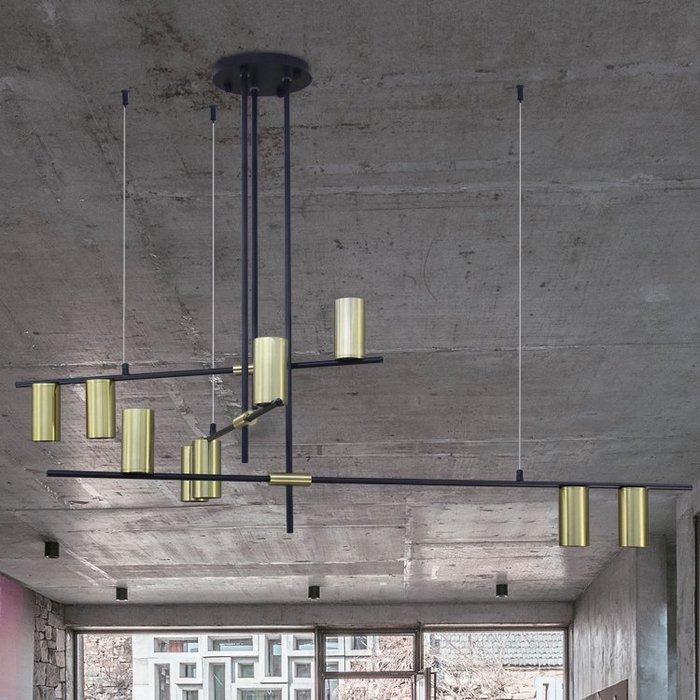 【58街】「天平砝碼秤吊燈-進階版」極致典雅品味/燈具/美術燈。複刻版。GH-578