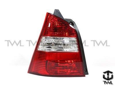 《※台灣之光※》全新NISSAN日產LIVINA 09年原廠樣式紅白晶鑽尾燈