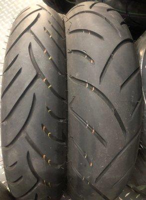 駿馬車業 登祿普 SCOOT SMART 聰明胎 X MAX 配車胎 二手胎 120/70-15 140/70-14